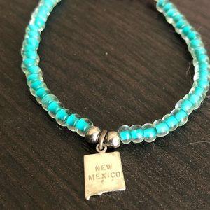 Jewelry - New Mexico USA state bracelet